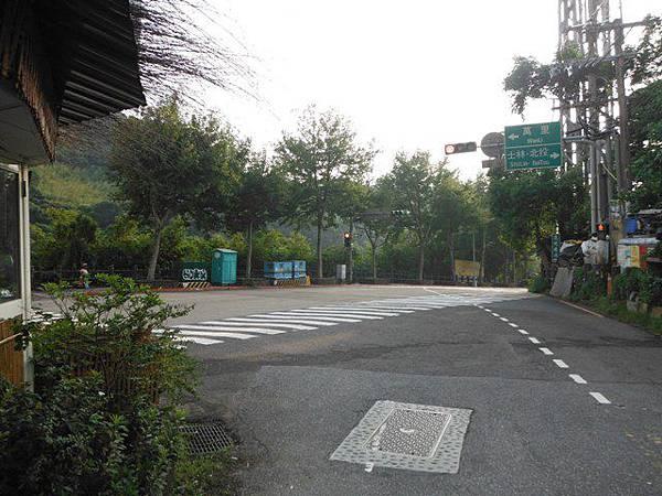 平溪步道.溪山百年古圳步道.平菁步道地圖 114