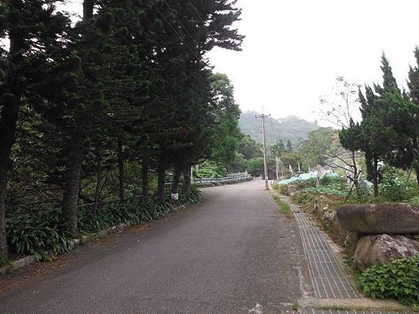 平溪步道.溪山百年古圳步道.平菁步道地圖 117