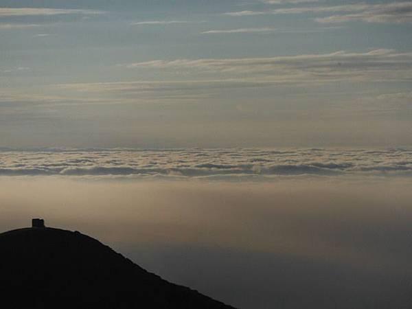 小觀音山西峰火山口.大屯自然公園.百啦卡山.大屯山夕陽、雲海、秋芒 154.JPG
