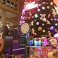 台北火車站大廳聖誕樹.京站聖誕樹 008.JPG