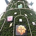 西門捷運站聖誕樹 020.JPG