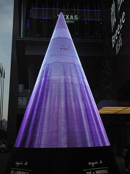 信義區聖誕樹 082