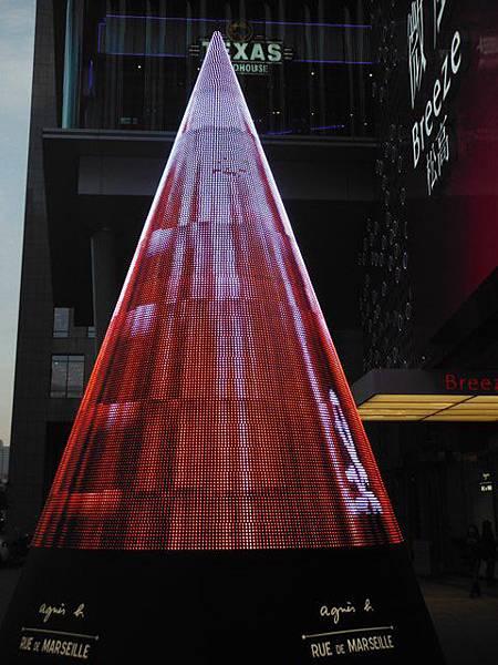 信義區聖誕樹 083