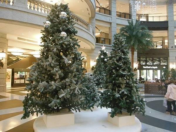 信義區聖誕樹 091