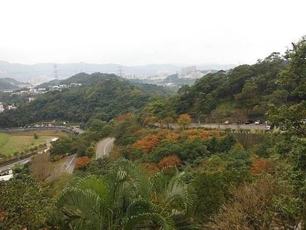 拱北殿賞楓.三秀山 024