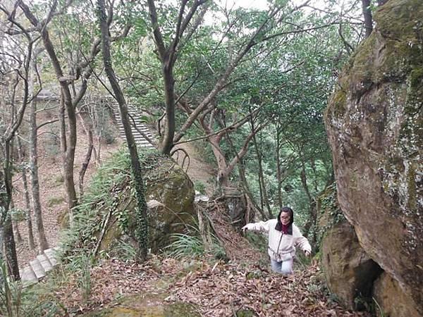 拱北殿賞楓.三秀山 038