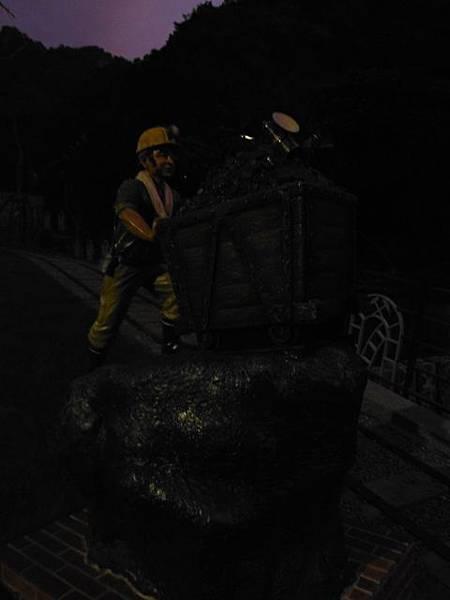 台北101聖誕樹.和興炭坑 021