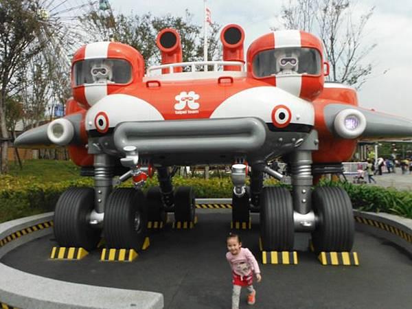 台北市立兒童新樂園 047