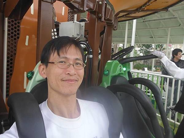 台北市立兒童新樂園 049