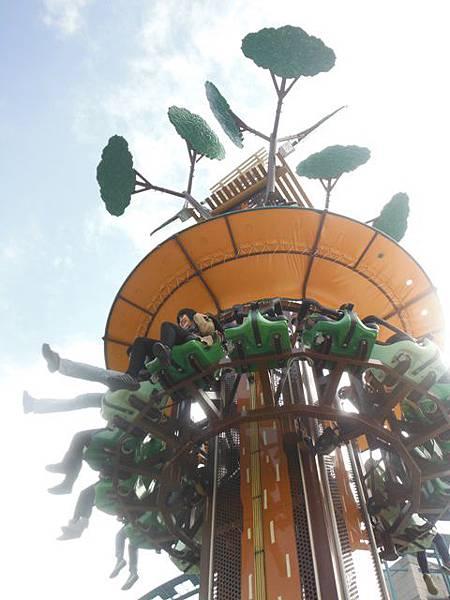 台北市立兒童新樂園 055