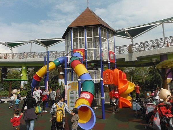 台北市立兒童新樂園 056