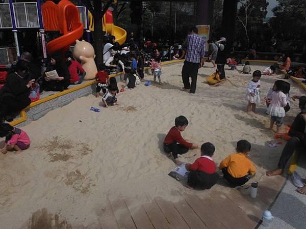 台北市立兒童新樂園 057