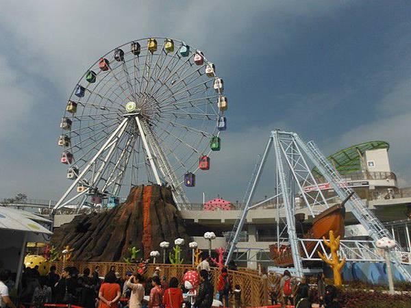 台北市立兒童新樂園 058
