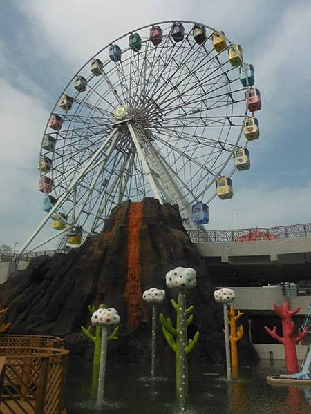 台北市立兒童新樂園 059