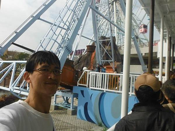 台北市立兒童新樂園 063