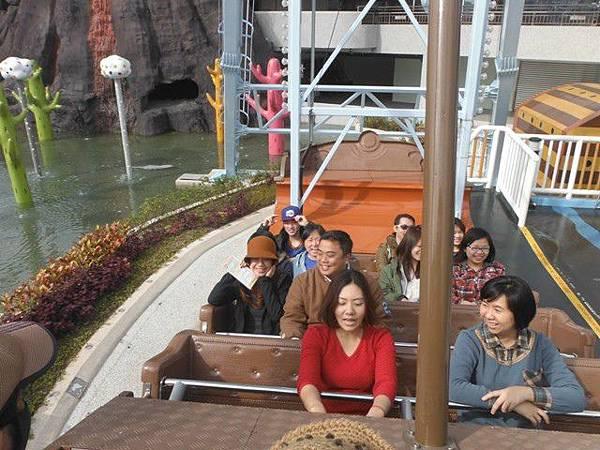 台北市立兒童新樂園 066