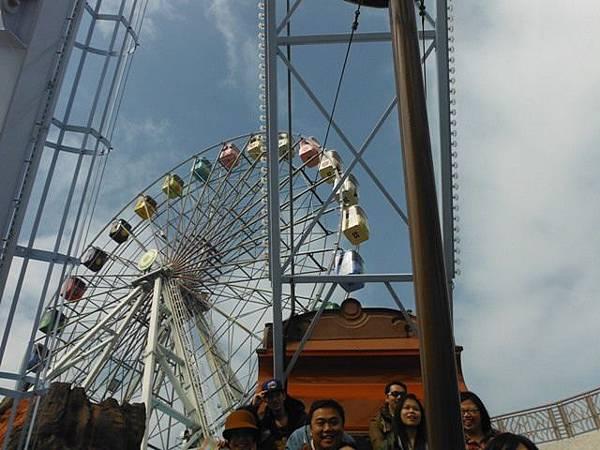 台北市立兒童新樂園 067