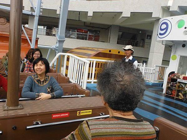 台北市立兒童新樂園 080