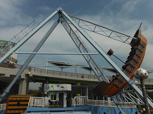 台北市立兒童新樂園 083