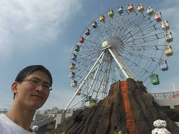台北市立兒童新樂園 087