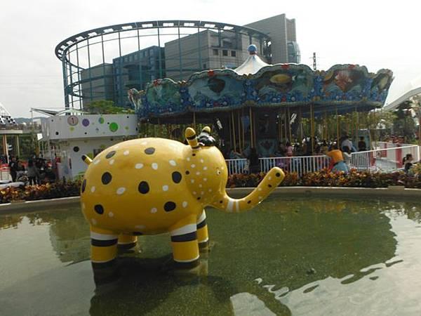 台北市立兒童新樂園 088