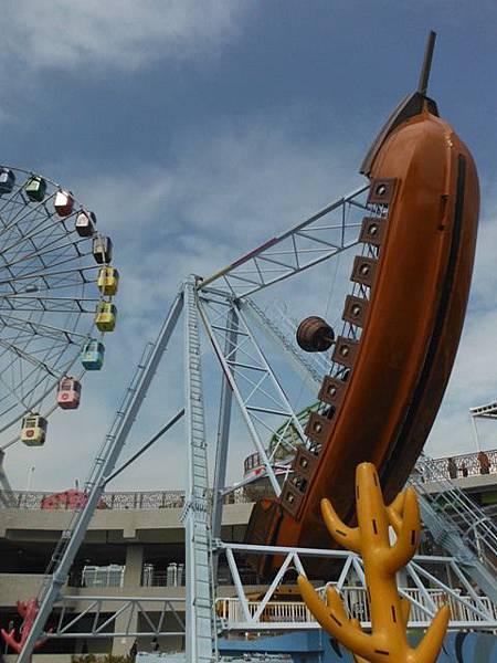 台北市立兒童新樂園 090