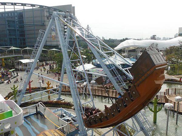 台北市立兒童新樂園 096