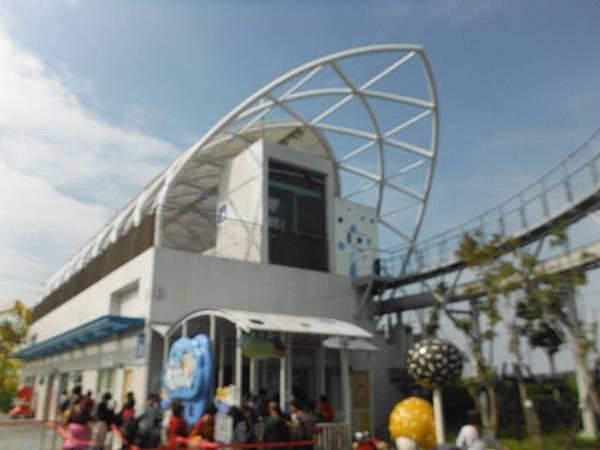 台北市立兒童新樂園 098