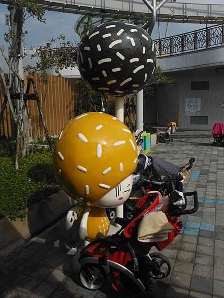 台北市立兒童新樂園 100