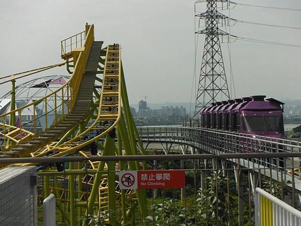 台北市立兒童新樂園 105