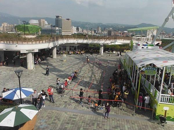 台北市立兒童新樂園 113