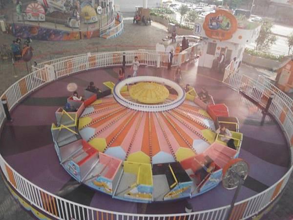 台北市立兒童新樂園 120