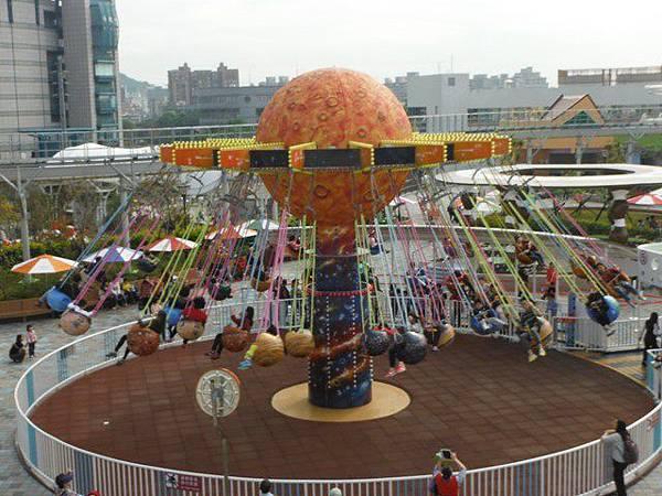 台北市立兒童新樂園 122