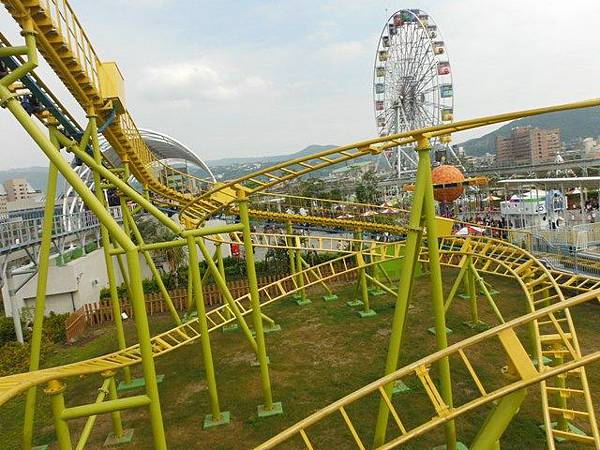 台北市立兒童新樂園 136
