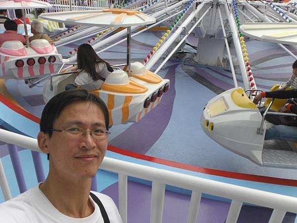 台北市立兒童新樂園 139