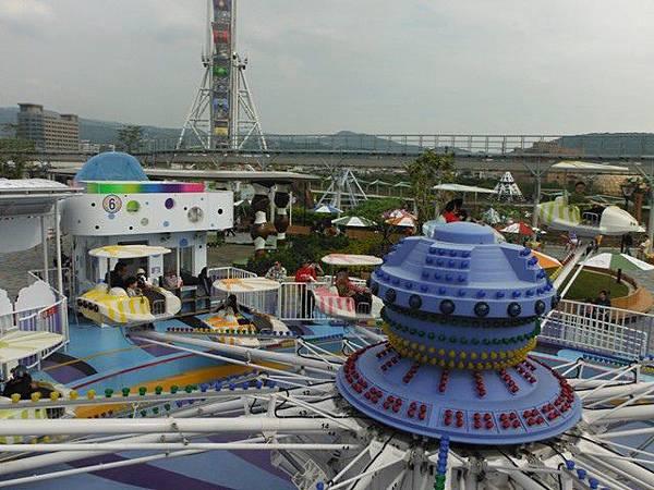 台北市立兒童新樂園 149