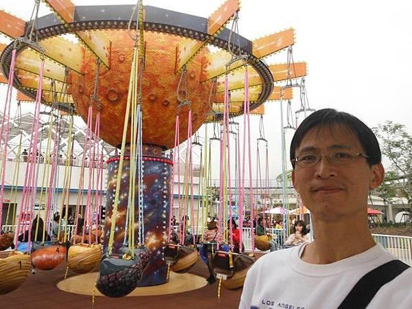 台北市立兒童新樂園 155