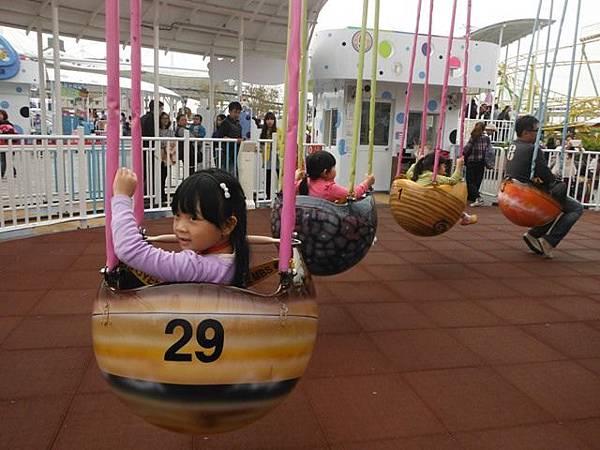 台北市立兒童新樂園 160