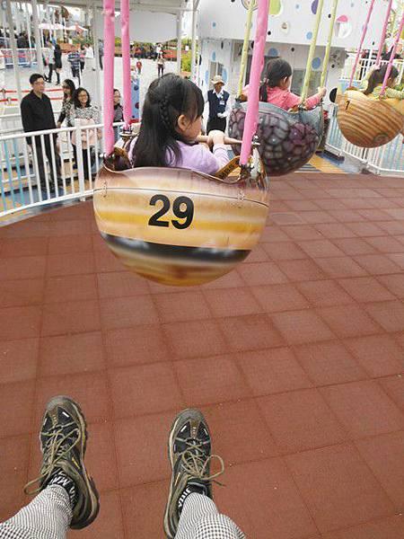 台北市立兒童新樂園 161