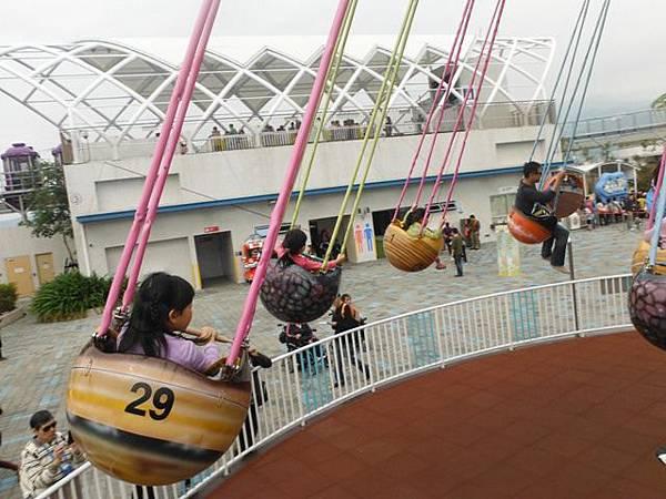 台北市立兒童新樂園 162
