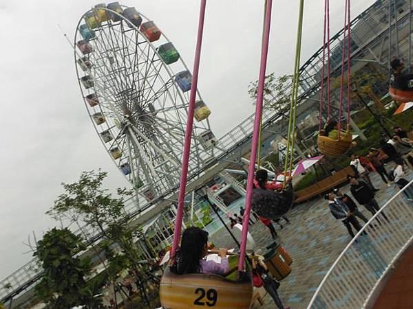 台北市立兒童新樂園 166