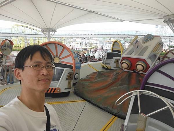 台北市立兒童新樂園 191