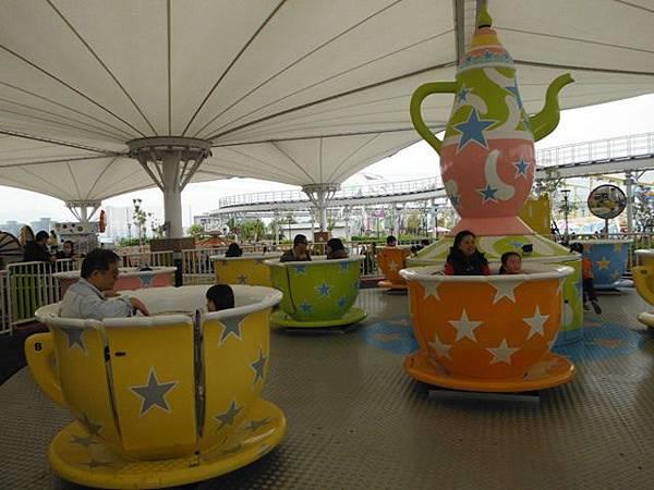 台北市立兒童新樂園 197