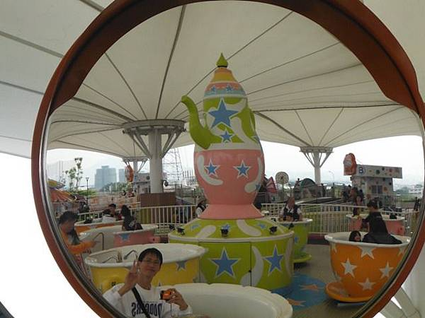 台北市立兒童新樂園 199