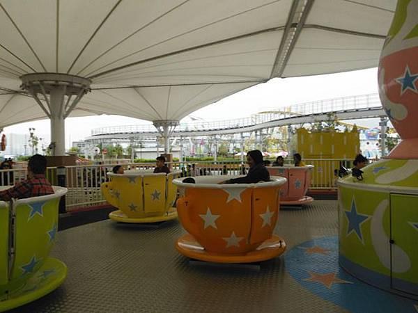 台北市立兒童新樂園 201