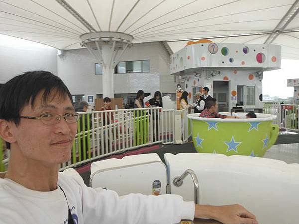 台北市立兒童新樂園 203