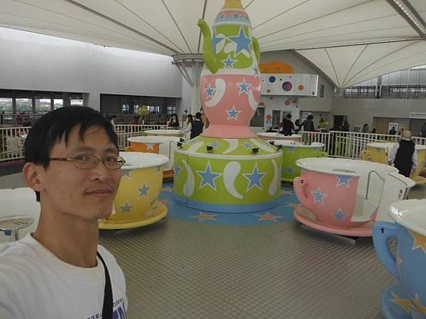 台北市立兒童新樂園 208