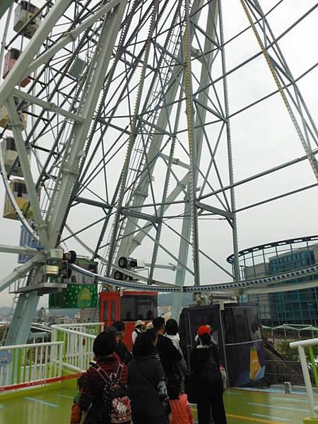 台北市立兒童新樂園 217