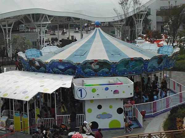 台北市立兒童新樂園 252