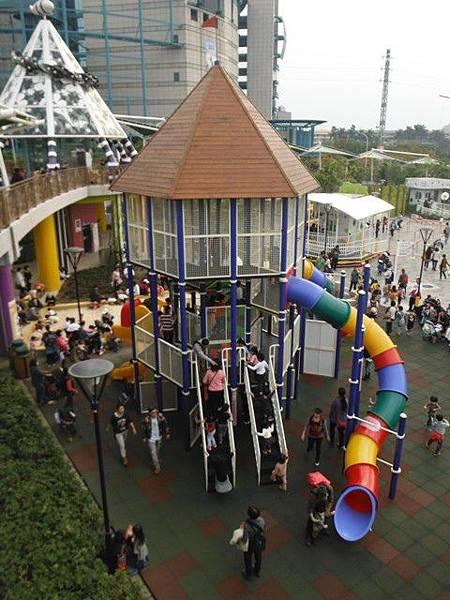 台北市立兒童新樂園 254